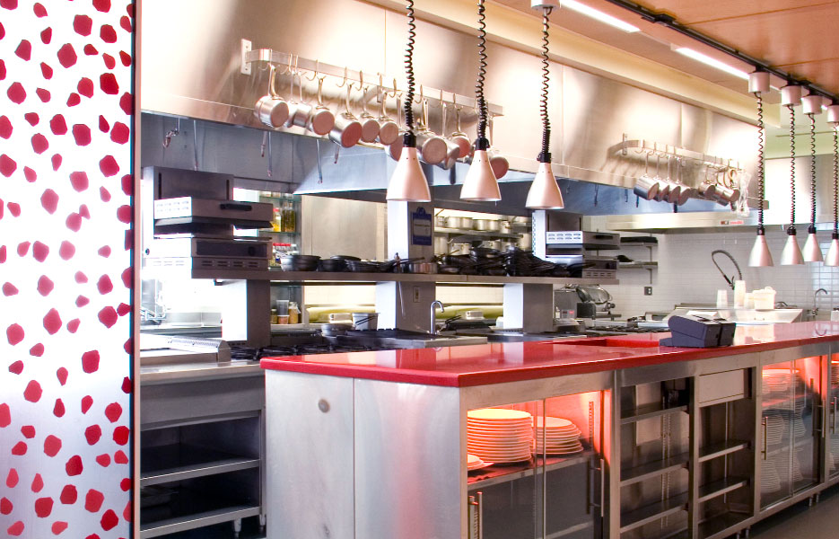 Commercial Kitchens Vcu
