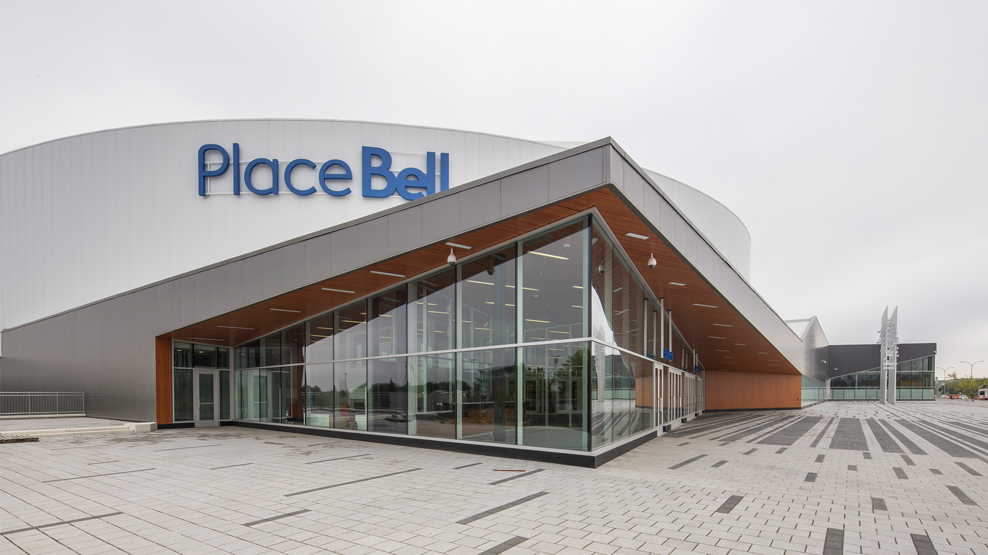 Place BELL, Laval, QC