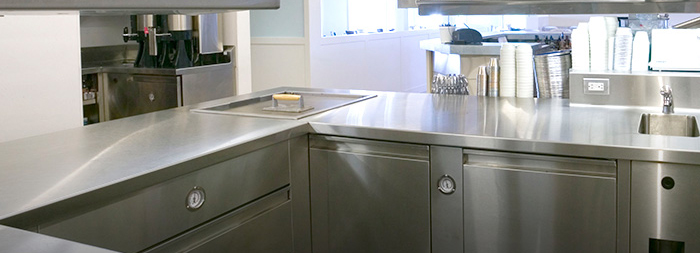 Master of Stainless - Sinks and accessories, Commercial ...